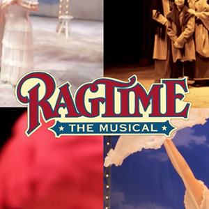 Ragtime, Westchester Broadway Theatre, Commercial, Play