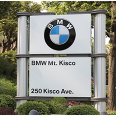 Mt. Kisco BMW - Westchester - Auto Commercial