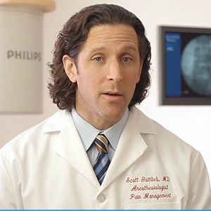 Gramercy Pain Management, Medical, Commercial